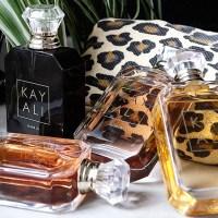 "Huda Beauty lance ses 4 nouveaux parfums ""Kayali"" - mon avis"