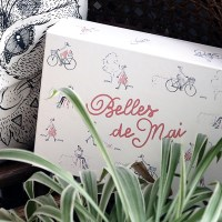 My Little Box -X- Nuxe – Mai 2019