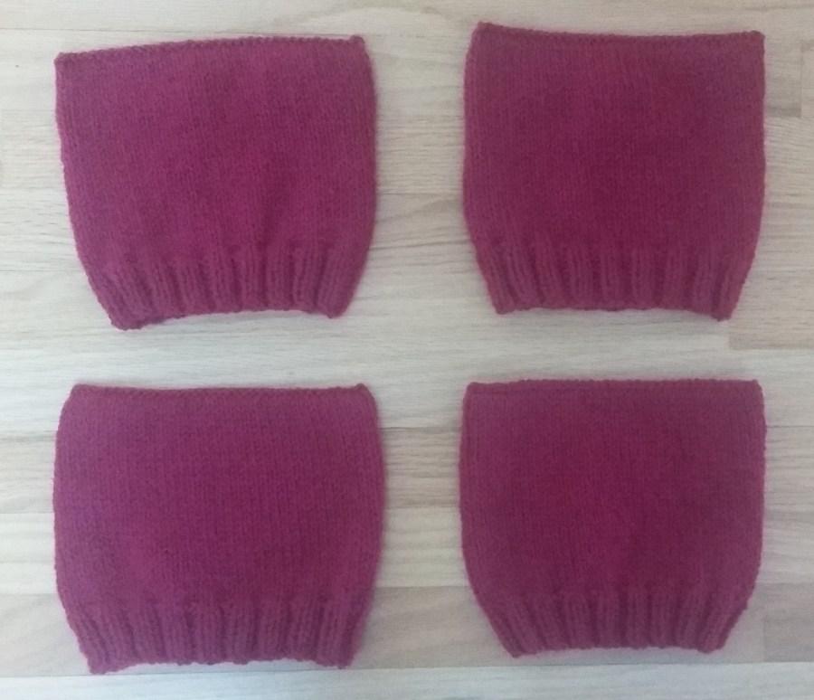 bulky knit hats