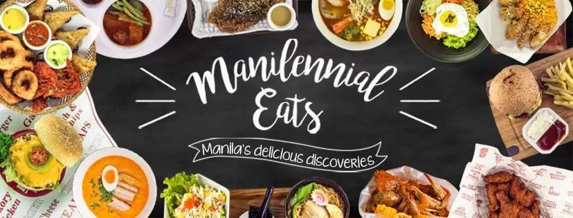 #ManilennialEats: 12 Delicious Finds at SM City Manila