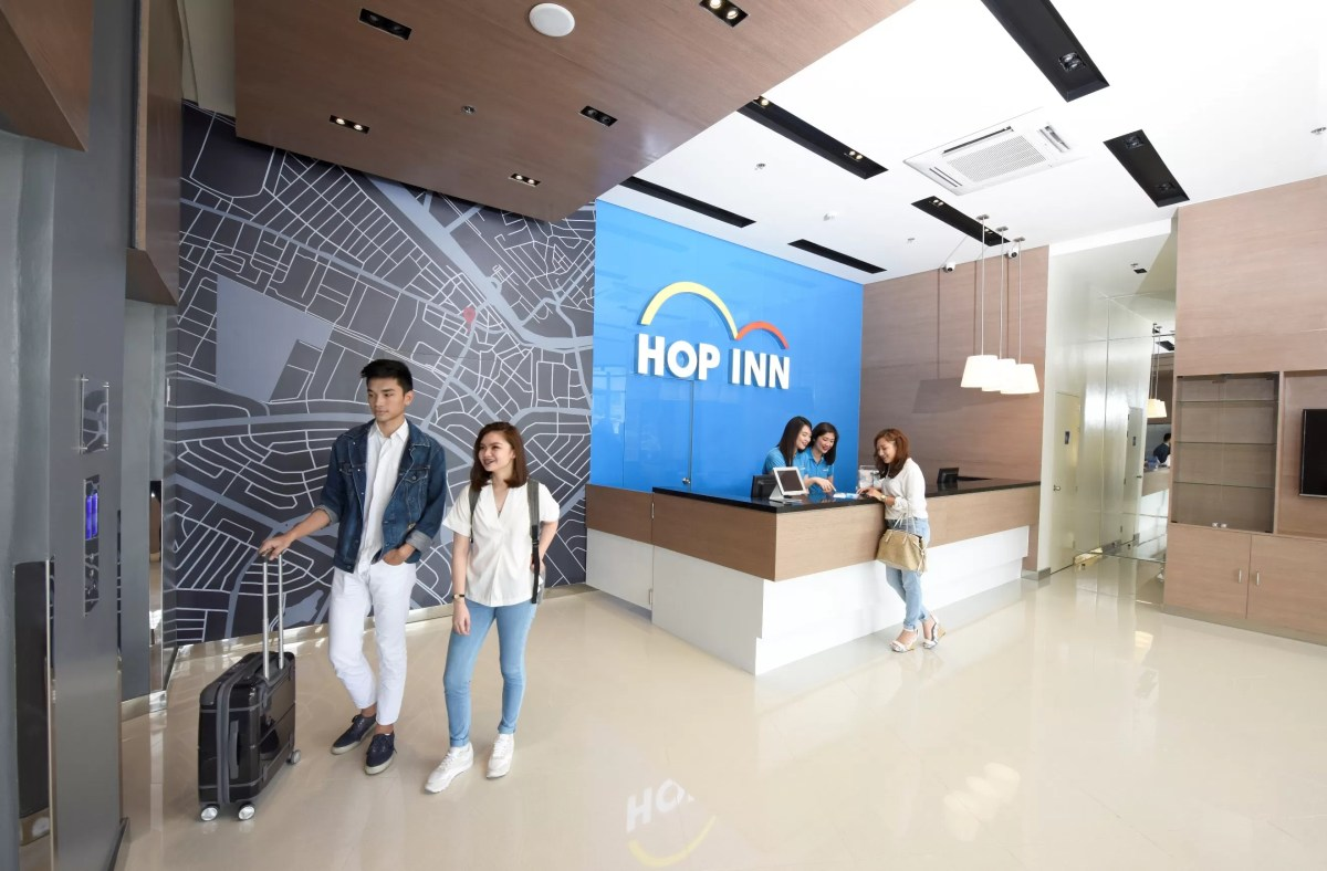 Hop Inn Hotel Opens Second Hotel in the Philippines in Makati