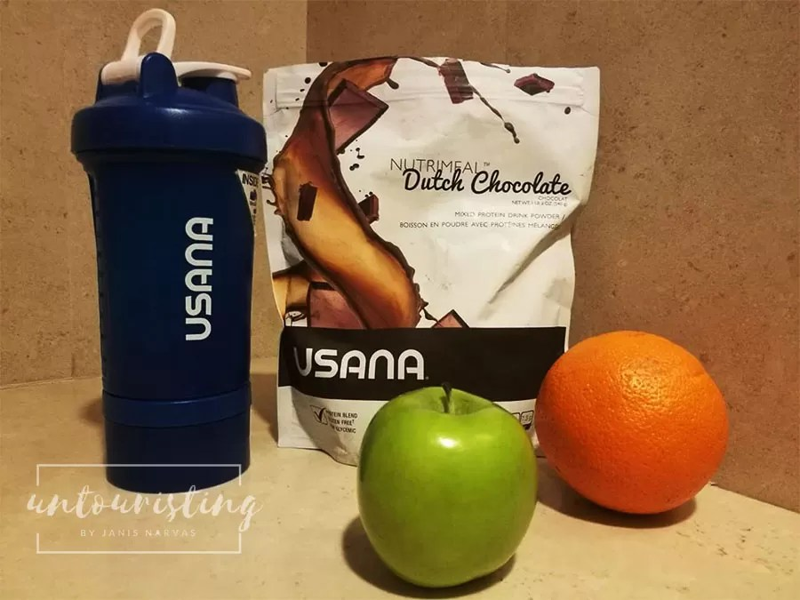 Usana Nutrimeal Review: My 5-Day Diet Plan