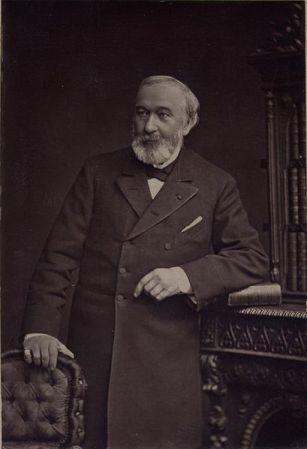 Architekt Joseph Poelaert