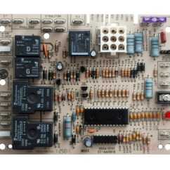 Armstrong Furnace Control Board Wiring Diagram 2005 Nissan Altima Radio Gas Heater Best Library Circuit B1809913s Goodman Janitrol Model Numbers