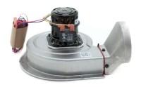 Vent/Inducer Motor  0131G00007S Goodman-Amana | Janitrol ...