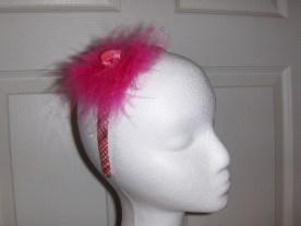 Pink Nest $15.00 H