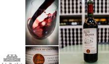 【品酒紀錄】法國布朗德古堡 Chateau Haute Brande