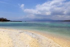 Mendżjangan jest wyspą dziewiczą, objętą parkiem narodowym, odciętą od dotyku cywilizacji.