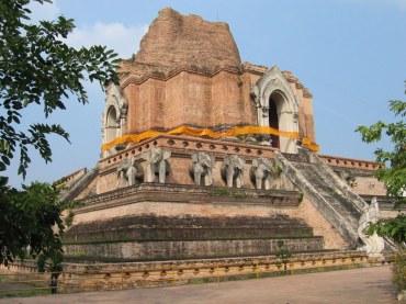 Wat Chedi Lua.