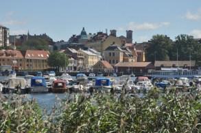 Karlskrona, perełka w koronie króla Karola XI.