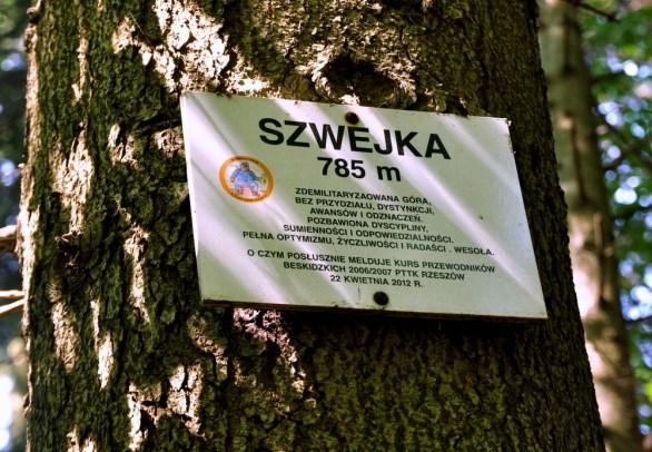 Siwejka-Szwejka ;)