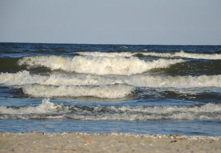 mmmmm... Morze Czarne!