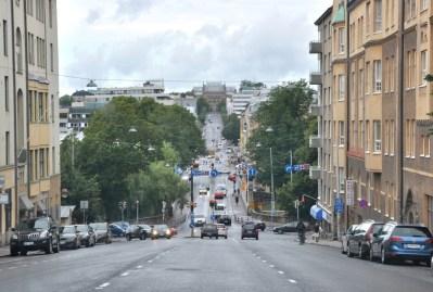 Turku. Od początków średniowiecza do 1812 r. - stolica Finlandii. W 1640 r tu założono pierwszy uniwersytet w Finlandii.