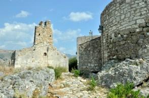 Miasto założono w II w.p.n.e. Przez długie wieki był ważnym punktem.