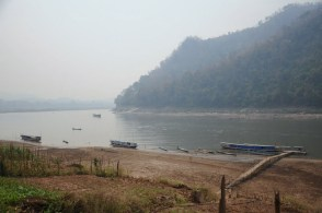 Rzeka Nam Ou.