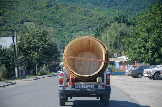 Na drodze dzieją się najciekawsze rzeczy ;).
