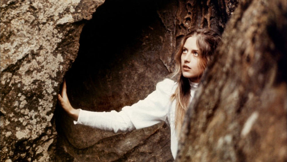 Classic Film 'Picnic At Hanging Rock' to Become TV Show