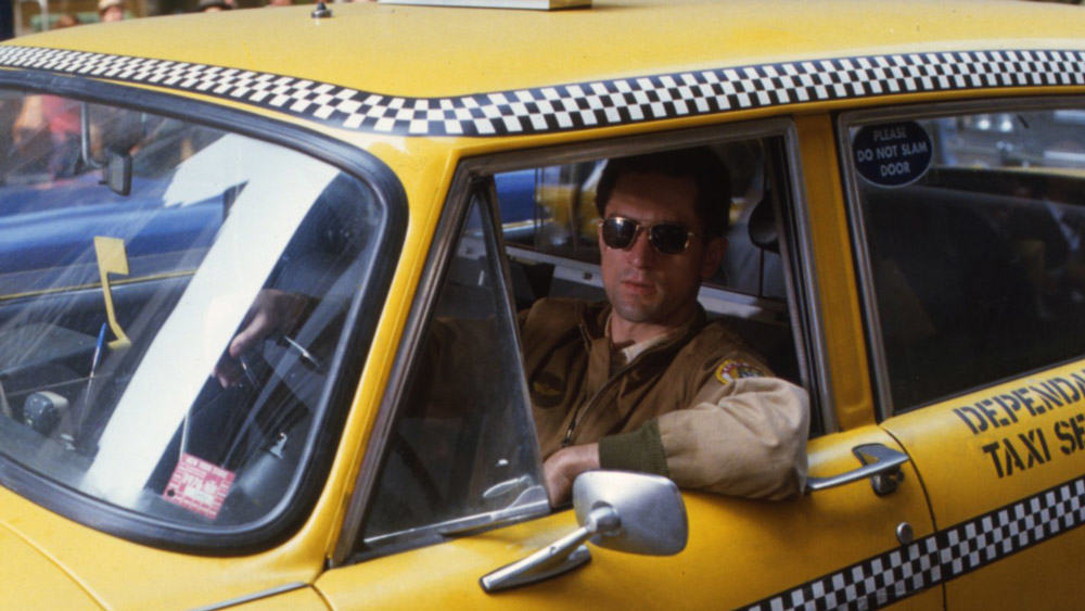 taxi driver reviewer