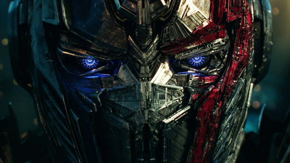 transformers epic