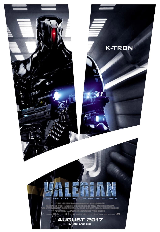 K-Tron Valerian