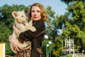 the zookeeper's wife review
