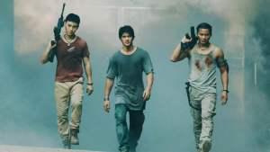 triple threat movie