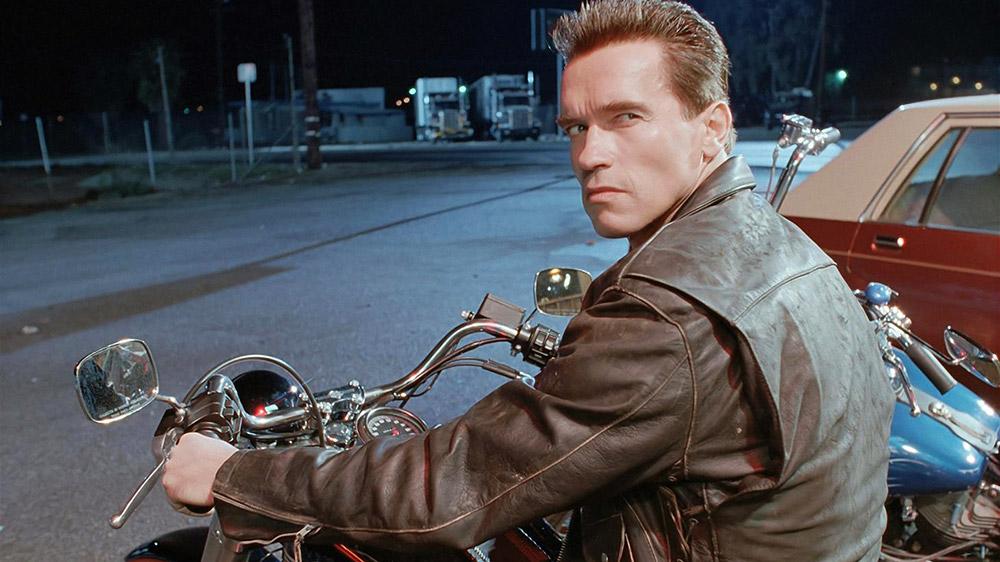 Terminator 2 3d review
