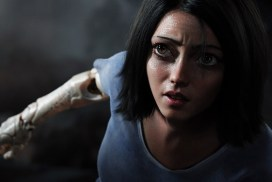 alita battle angel movie