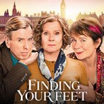 finding your feet review