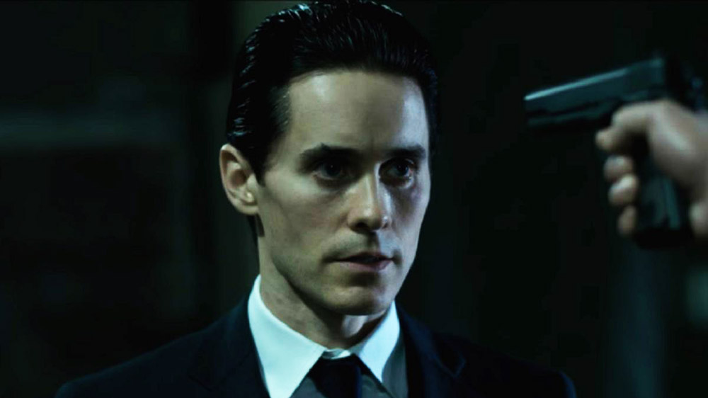 the outsider jared leto