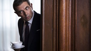 johnny english strikes again trailer