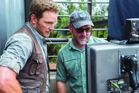colin trevorrow jurassic world