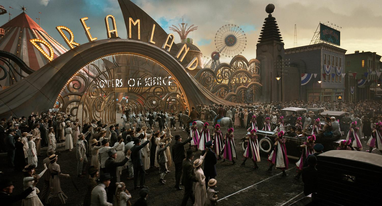 dumbo movie images