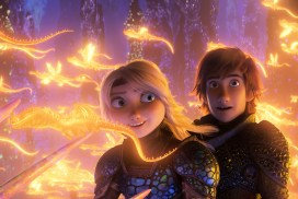How to Train Your Dragon The Hidden World trailer