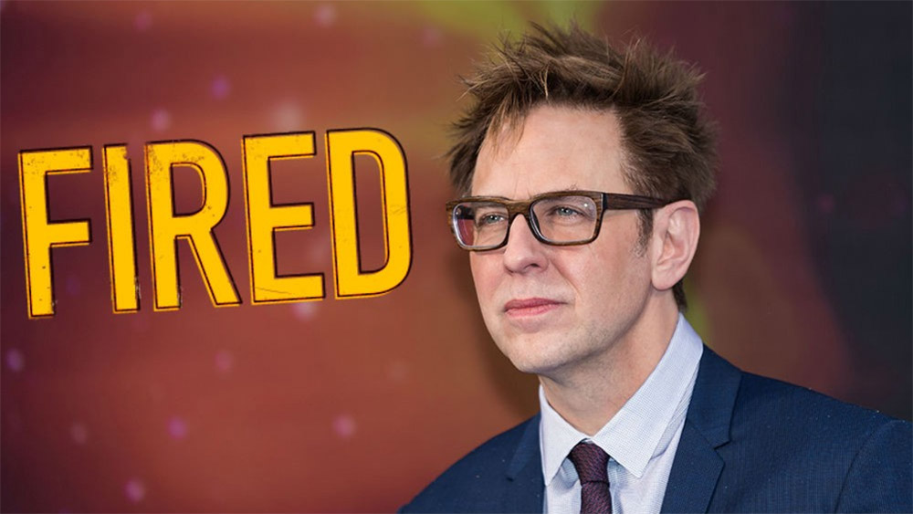 james gunn movies