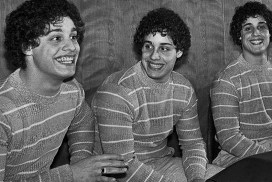 Three Identical Strangers review