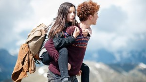 mountain miracle movie review