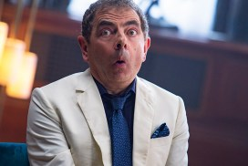 johnny english strikes again review
