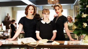 ladies in black movie review