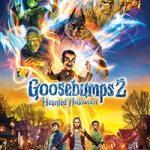 goosbumps 2 review