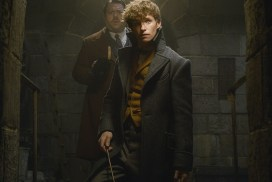 Fantastic Beasts The Crimes of Grindelwald review