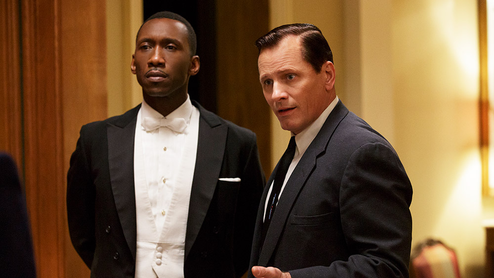 green book film review