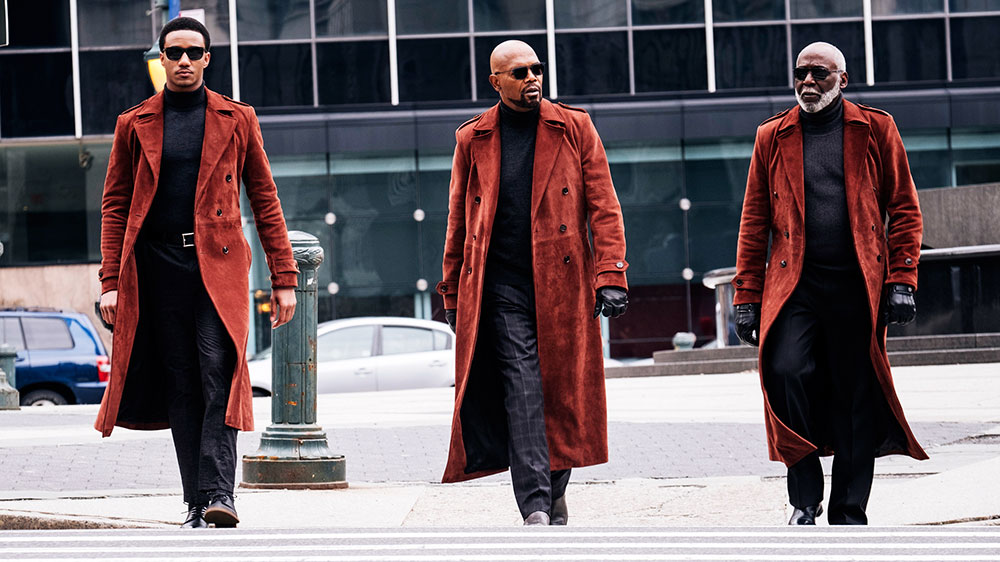 shaft feature film