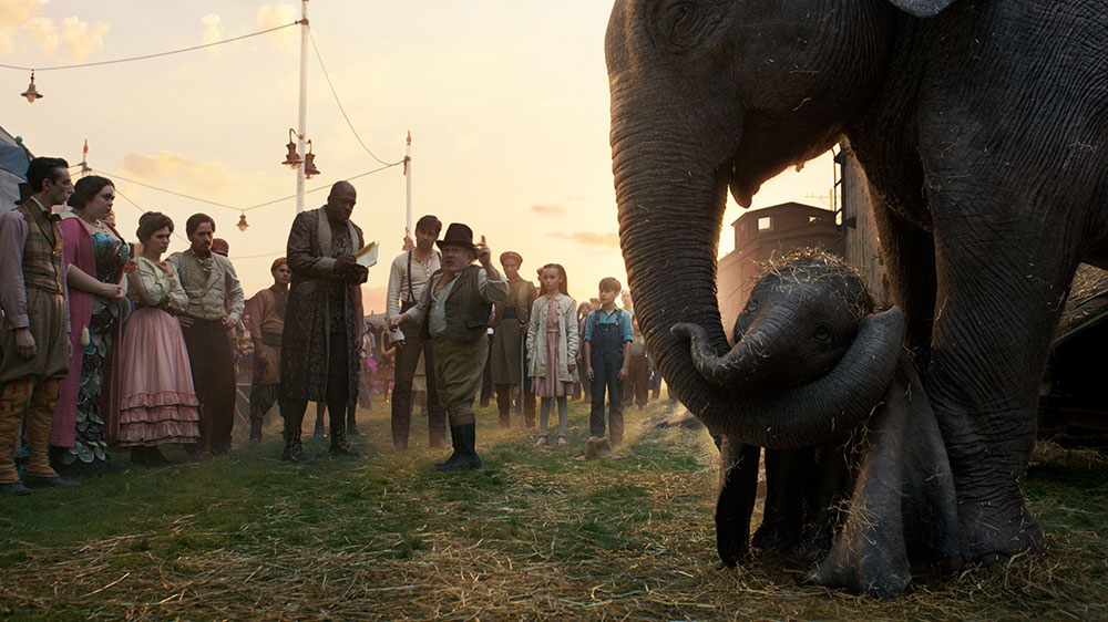 dumbo film review