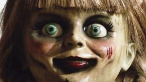 horror doll mythology