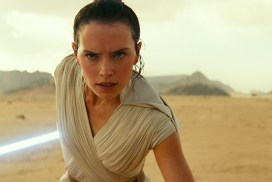 rise of skywalker trailer