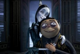 the addams family 2019 trailer