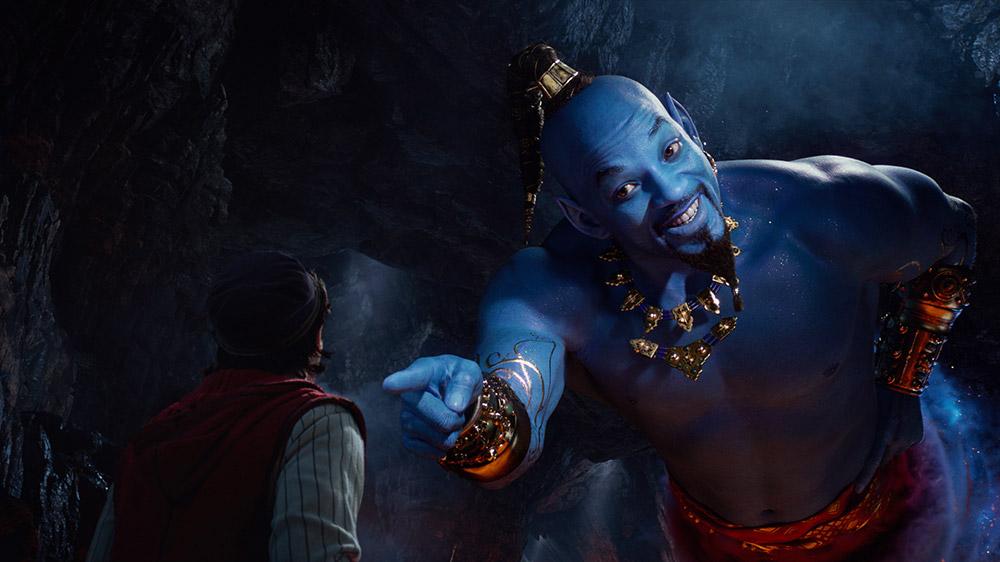 aladdin 2019 movie review