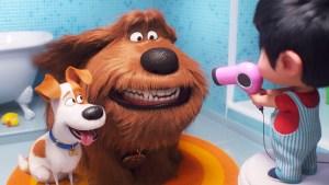 The Secret Life of Pets 2 review