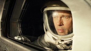 movies set in outer space